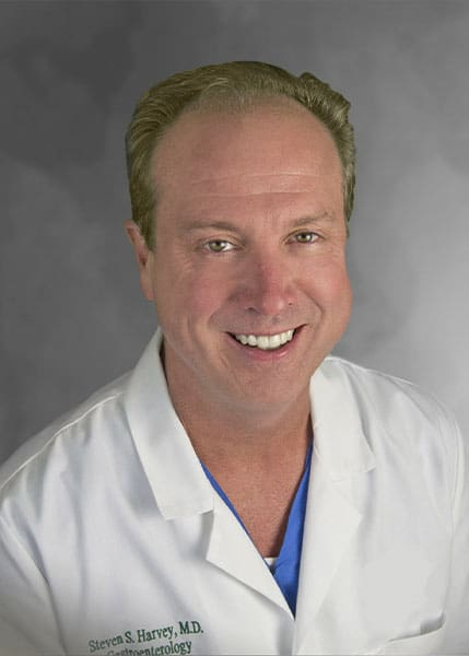 Steven S Harvey, MD